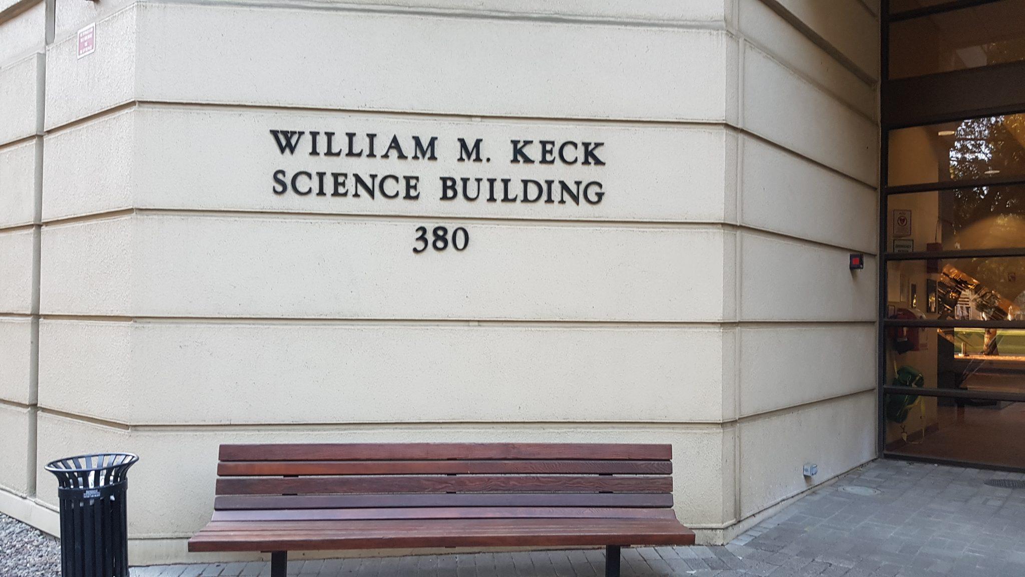 Keck Stanford