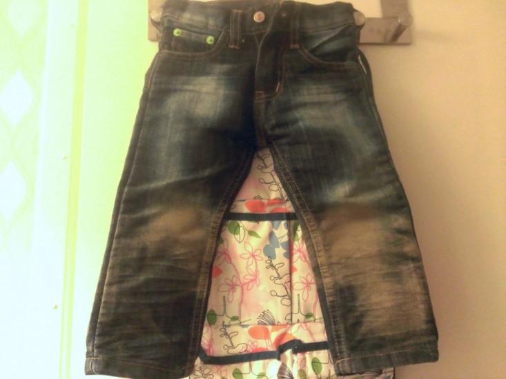 Sandiga jeans