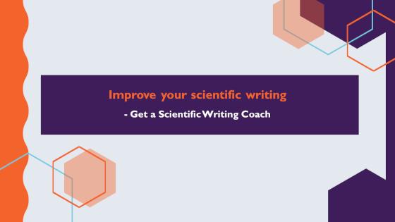 Scientific Writing Coach