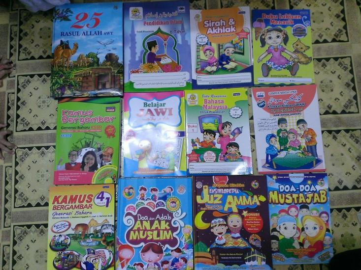 Jawi-böcker
