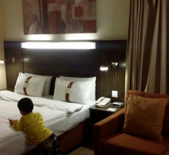 Holiday Inn Express Hotel – Safa Park