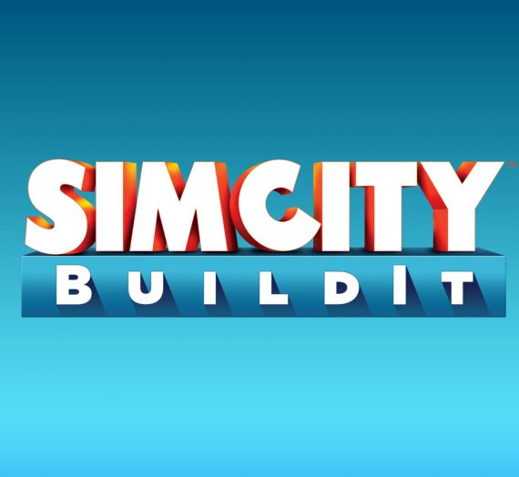 Sim City- androidversionen!